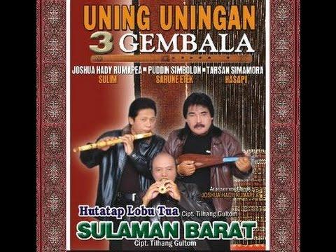 3 Gembala - Ale Inang