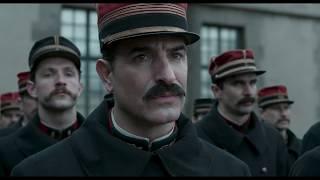 Офицер и шпион. Дублированный трейлер HD. В кино с 30 января
