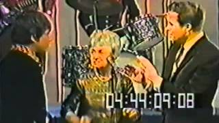 """Eric Burdon & The Animals on """"The MIke Douglas Show"""" 1967 (2 songs + interview)"""