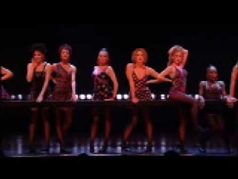 Big Spender - Fosse - Sweet Charity
