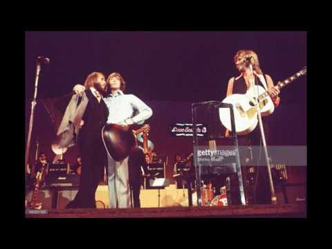 Bee Gees  -  Live In Tokyo  1972