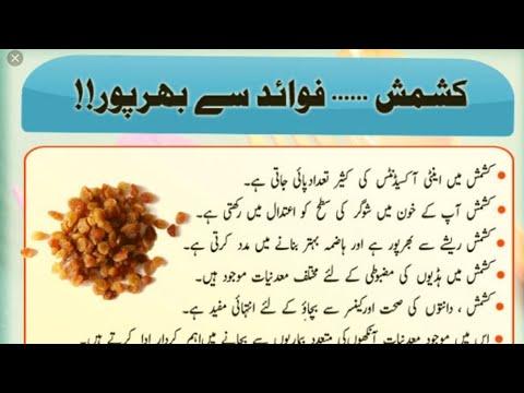 Incredible Health Benefits of Raisins