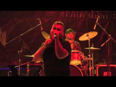 Festival del Rock Sinaloa 2016, Satania, Get Off, Evil Heart y Pressive. (11 Diciembre 2016)