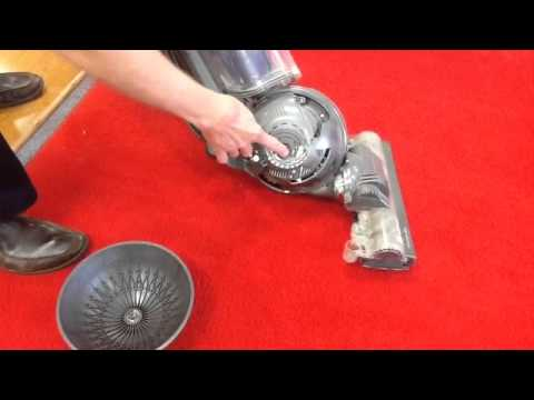 Dyson dc 41 65 up13 ball disassembly internal hose as for Dyson dc41 motor replacement