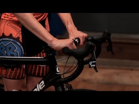 Bike Race Riding Positions | Road Cycling