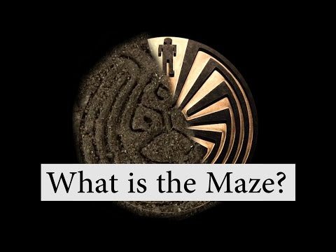 Westworld: What is the Maze?