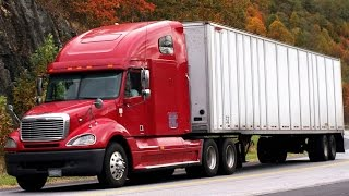 Top Truckers That May Take Advantage of a Sweet Spot in M&A Cycle