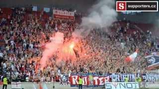 SK Slavia Praha vs. Hajduk Split