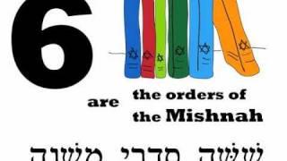 Echad Mi Yodea lyrics and translation אחד מי יודע