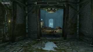Skyrim #041 - Инеевый маяк - алхимический рай =)
