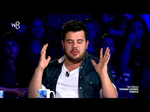Yetenek Sizsiniz Mahmut ve Mehmet'in Rap Performansı (6.Sezon 13.Bölüm)