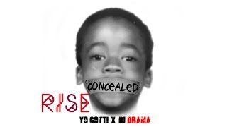 Yo Gotti - Gold Medal (Concealed)