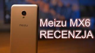 Meizu MX6 - test, recenzja #79 [PL]