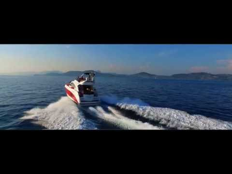 MONTE CARLO 47 FLY BENETEAU // AEROSTUDIO PRODUCTION  // EUROPEAN DRONE AGENCY