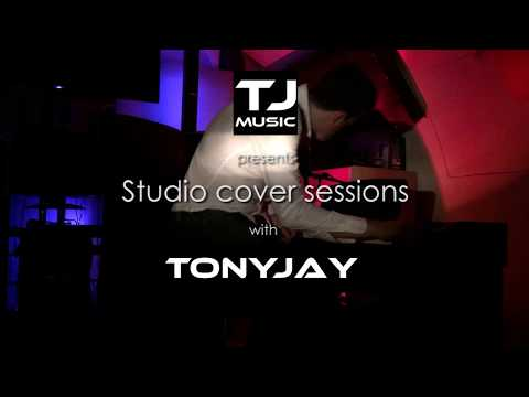 Daniel Merryweather - Red (TonyJay cover 2017) - Live from studio sessions Nr.2