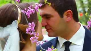 Альберт и Виктория. Свадебный клип [26.04.14]