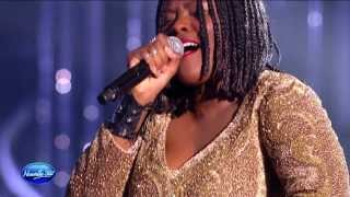 Yseult: Je suis malade - Final - NOUVELLE STAR 2014