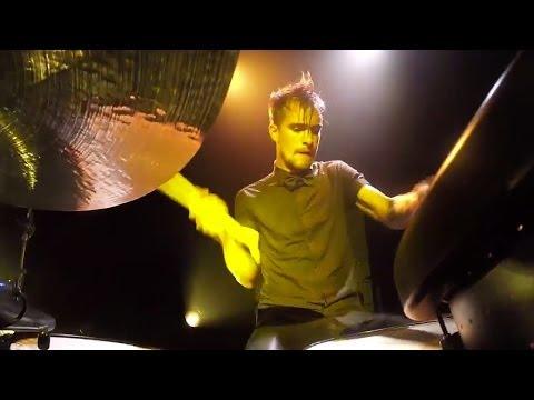 Panic! At The Disco: 2014 European Tour - From Paris to London Thumbnail image