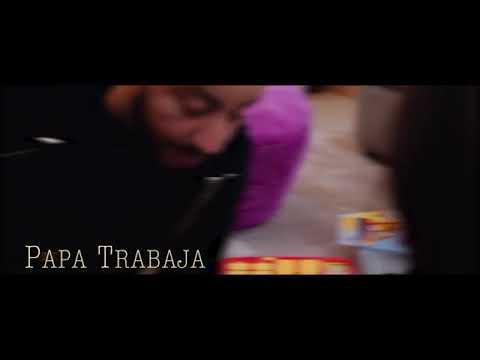Lacrim - Papa trabakha (clip officiel)