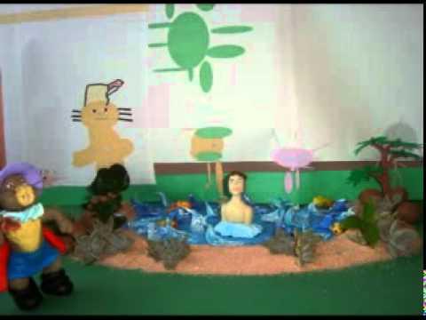 O Gato De Botas Youtube