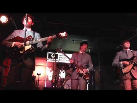 Them Beatles - Don't Bother Me at The Cavern Club Live Lounge 17 November 2013