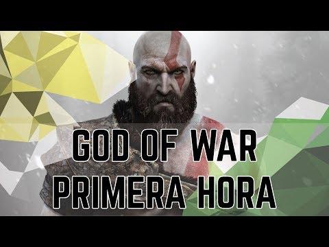 God of War - Primera Hora de Fallos