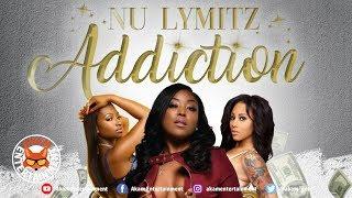 Nu Lymitz - Addiction - June 2019