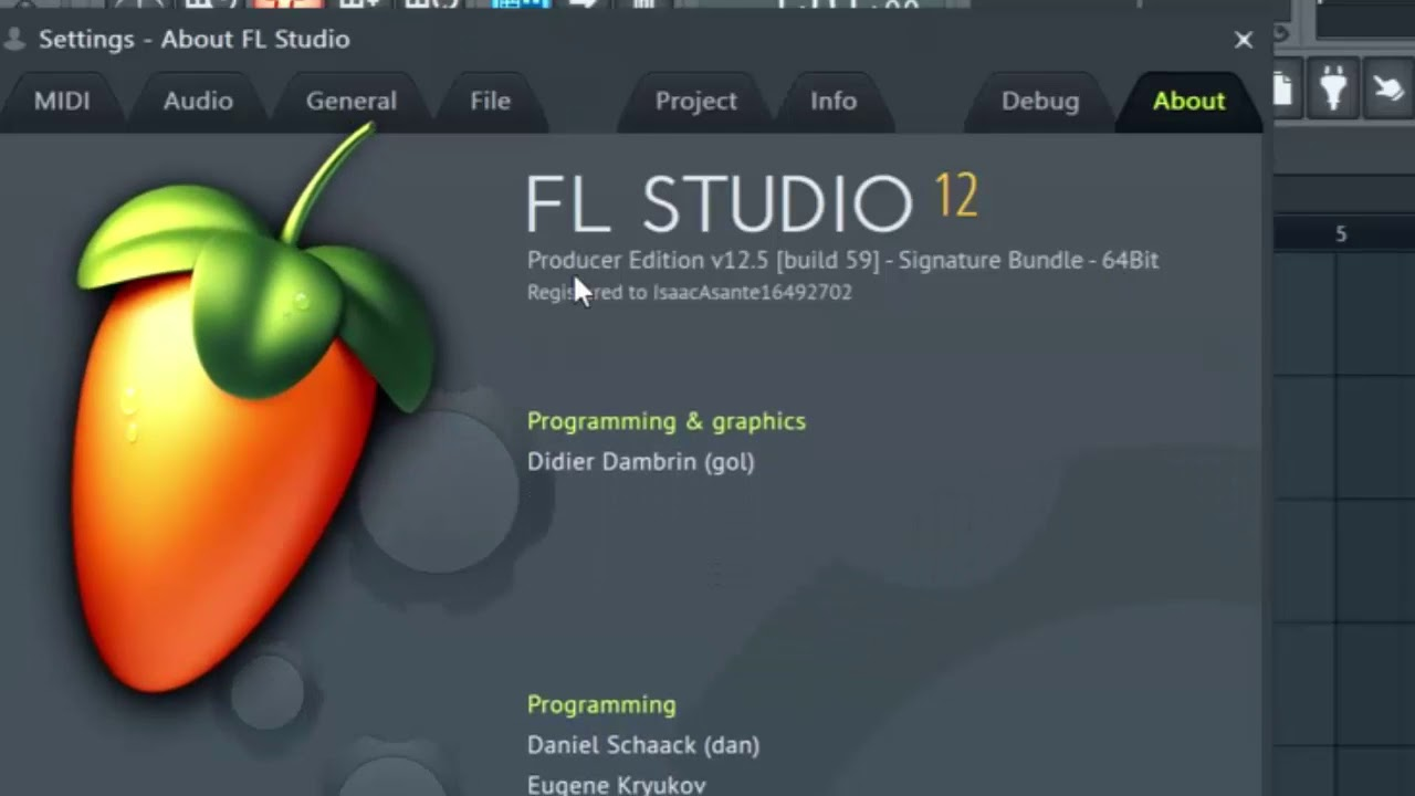 fl studio 12.5 crack kickass