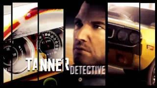Driver: San Francisco - Official E3 Trailer [HD]