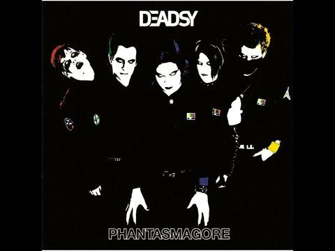 Deadsy ~ Phantasmagore Advance Full Album