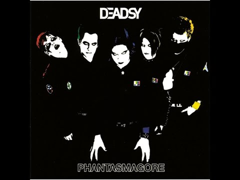 Deadsy ~ Phantasmagore Advance Full Album