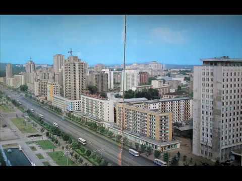The Pyongyang 60-80s  / Пхеньян 60-80х