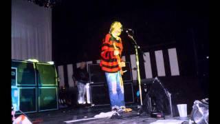Nirvana - Drain you - 07/23/93 Rosland Ballroom, NY