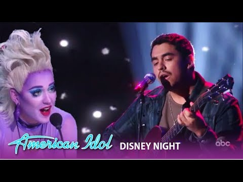 "Alejandro Aranda: Puts His Amazing  SPIN On ""Remember Me"" From Coco 