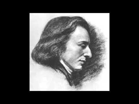 Frédéric Chopin Nocturne Op. 9 No. 2
