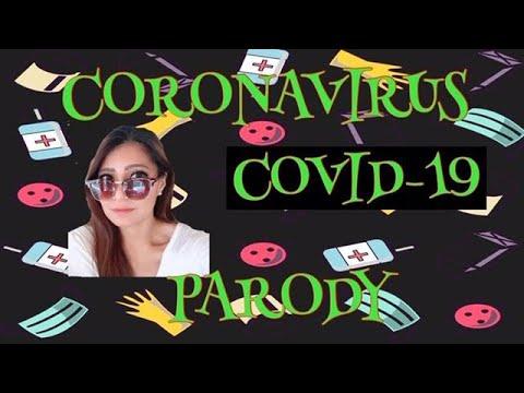 Corona Virus Parody | Corona Virus Song With Lyrics