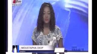Leral.net: Témoinage de Moustapha Diop sur la disparition de Amy Dieng comédienne