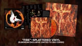 Immolation – vinyl re-issues