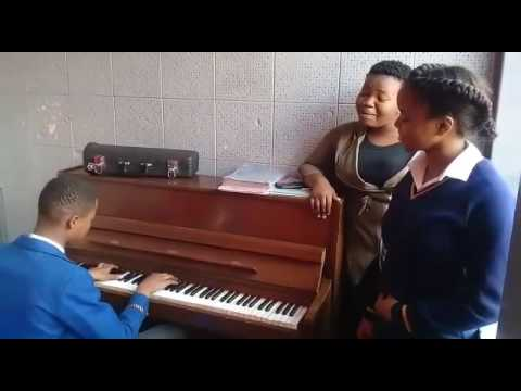 MASIYEKE - Name Less Band (cover)