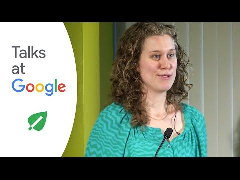 "Dorothy J. Dankel: ""How to save the ocean"" | Talks at Google"