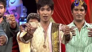 Jabardasth - జబర్దస్త్ - Dhana Dhan Dhanraj Performance on 22nd May 2014