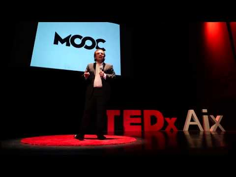 From castles to networks, will business schools survive? | Eric Cornuel | TEDxAix