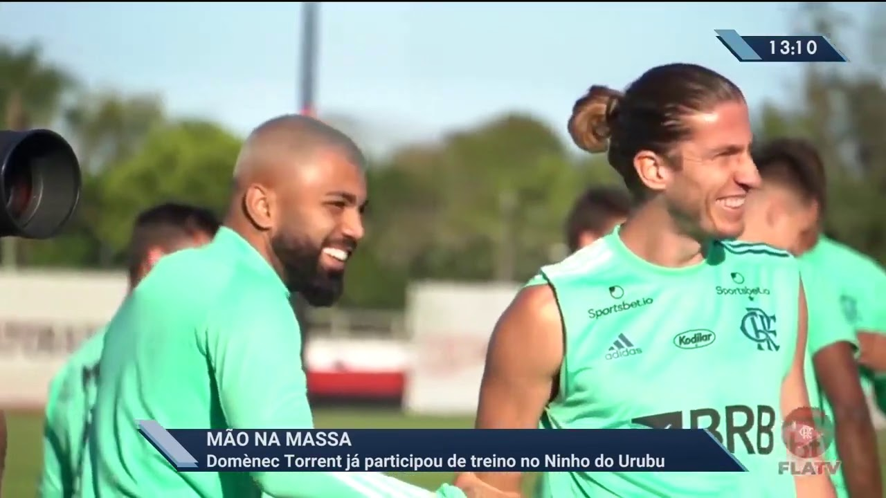 SBT Esporte Rio   Íntegra   04/08/2020