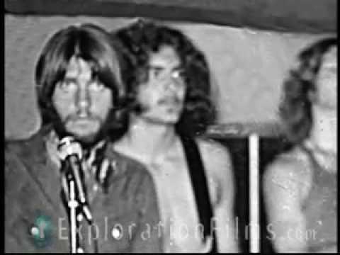 Darrell Mansfield - A Jesus Music Pioneer