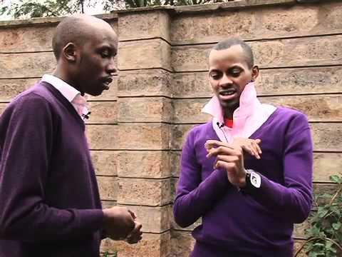 JB on Monolisation   MatatuTV Kenya Comedy