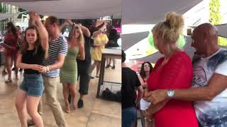 Salsa In The City Almere (#DudeEntertainment)