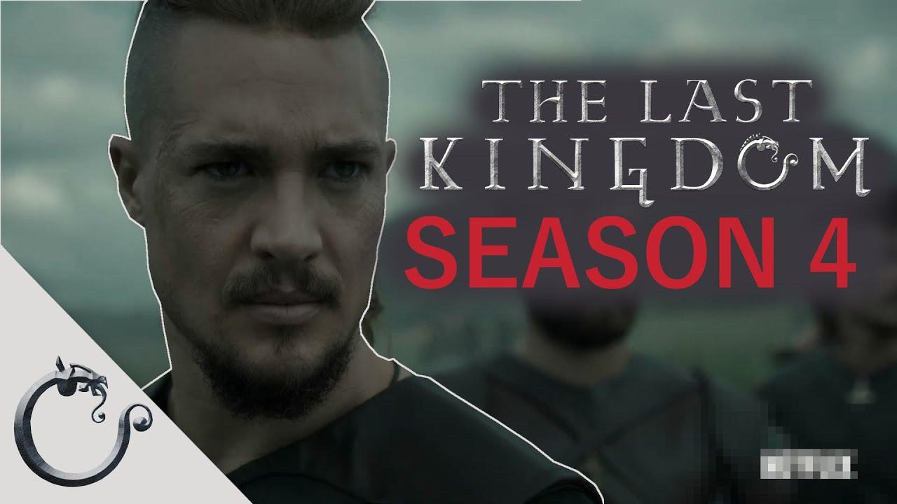 Download The Last Kingdom Season 4 Episode 1 PREVIEW/TRAILER Breakdown
