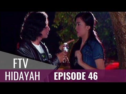FTV Hidayah - Episode 46 | Orang Desa Jadi Perampok