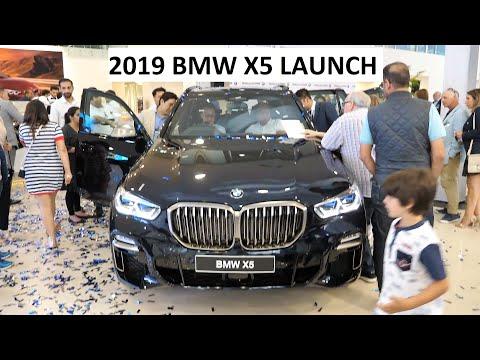 2019 BMW X5 Melbourne Reveal & Launch