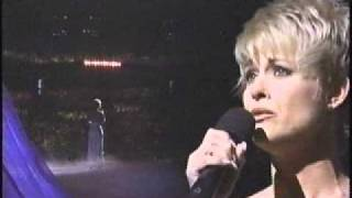 "Lorrie Morgan ""If You Came Back From Heaven"" Live at the 1994 ACM Awards"